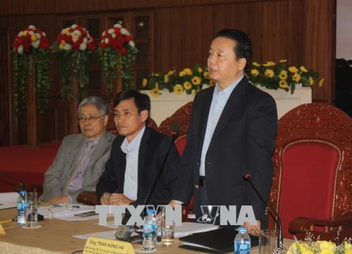Measures sought for sustainable development in Mekong River basin hinh anh 1