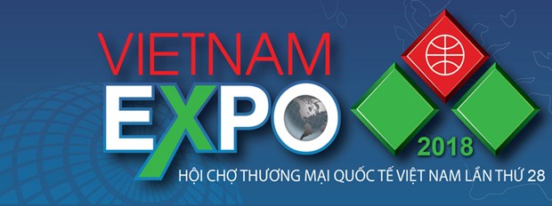 Vietnam Expo to promote regional, international economic connection hinh anh 1