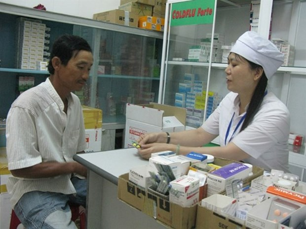 Press contest pushes for free-TB Vietnam hinh anh 1