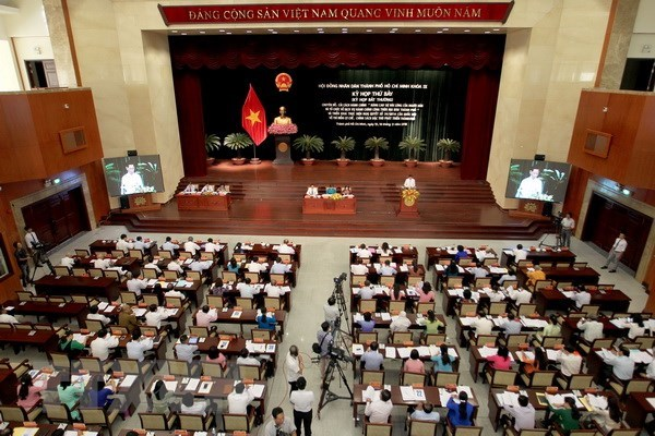 HCM City utilises special mechanisms, policies hinh anh 1