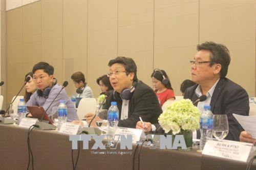 Meeting tackles difficulties facing Japan's food firms hinh anh 1