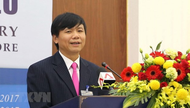 Business Forum a highlight of GMS-6 hinh anh 1