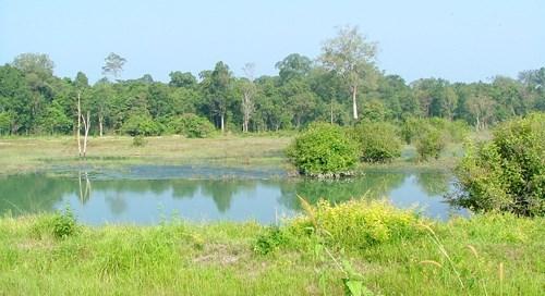 Tay Ninh expands Lo Go-Xa Mat national park hinh anh 1