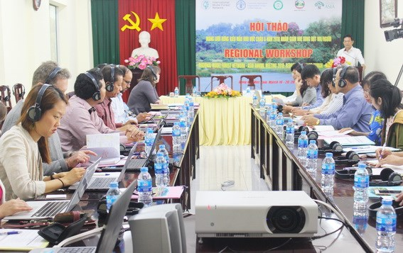 Measures sought to minimise human-nature conflict hinh anh 1