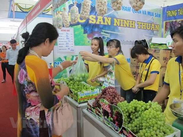 4.5 million USD for national trade promotion hinh anh 1