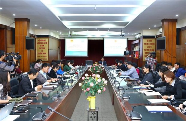 Q1 workforce up by 150,000 hinh anh 1