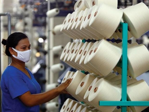 Hong Kong firms seek cooperation opportunities in Vietnam hinh anh 1