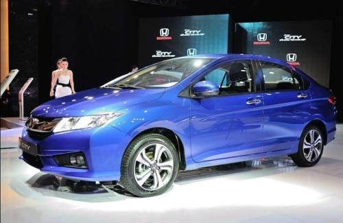 Honda recalls over 1,500 Honda City cars for airbag replacement hinh anh 1