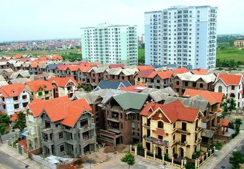 Property market expected to remain stable in 2018 hinh anh 1