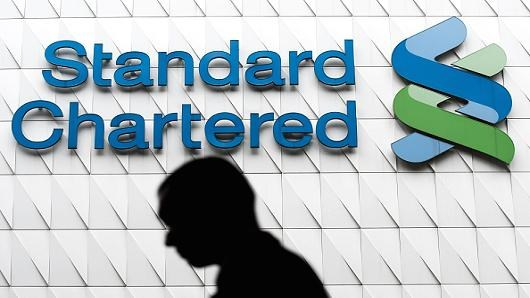 Singapore fines Standard Chartered Bank, Trust hinh anh 1
