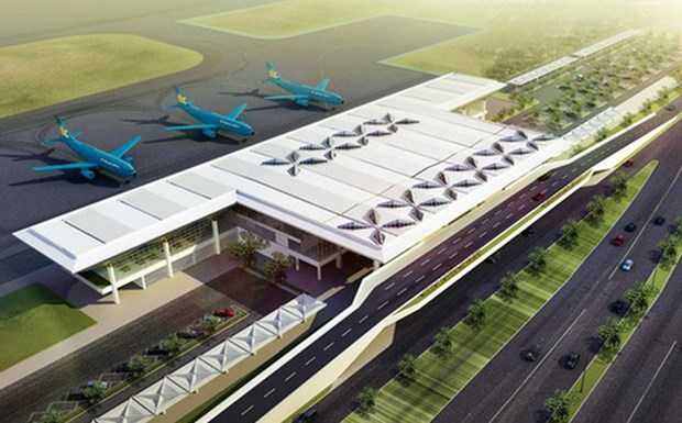 Van Don int'l airport planning adjustments announced hinh anh 1