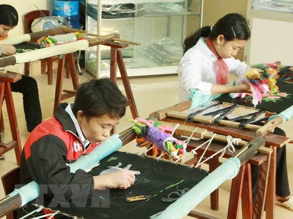 Vietnam Friendship Village – symbol of solidarity hinh anh 1