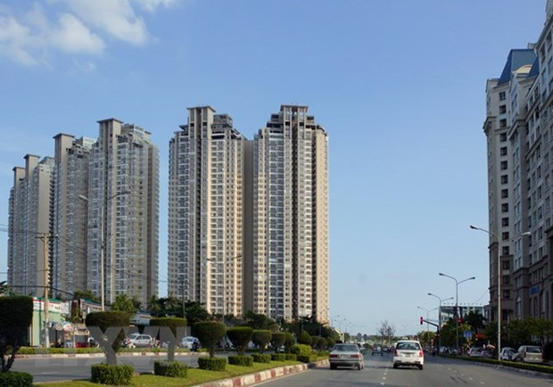 Investors interested in Vietnam's commercial property hinh anh 1