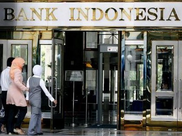 Indonesia's Q1 GDP forecast to grow lower than 5.01 pct hinh anh 1