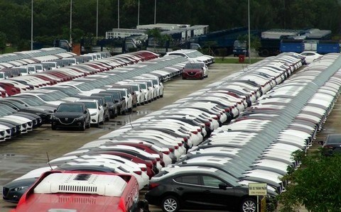 Gov't to smooth way for auto firms hinh anh 1