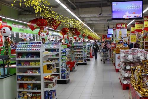 Central Group to expand investment in Vietnam hinh anh 1
