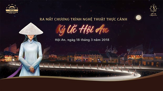 Hoi An memories show smashes two records hinh anh 1
