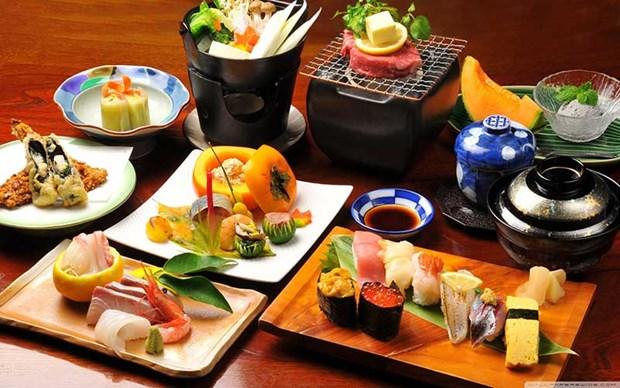 Cuisine programme marks Vietnam-Japan diplomatic ties hinh anh 1