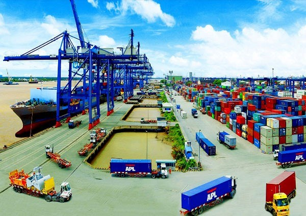 Logistics centres to be taken shape in HCM City hinh anh 1