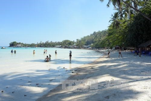 Kien Giang: Island district calls for 10 million USD investment in tourism hinh anh 1