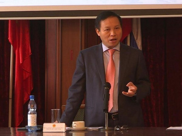 Vietnam, Russia seek to boost cultural collaboration hinh anh 1