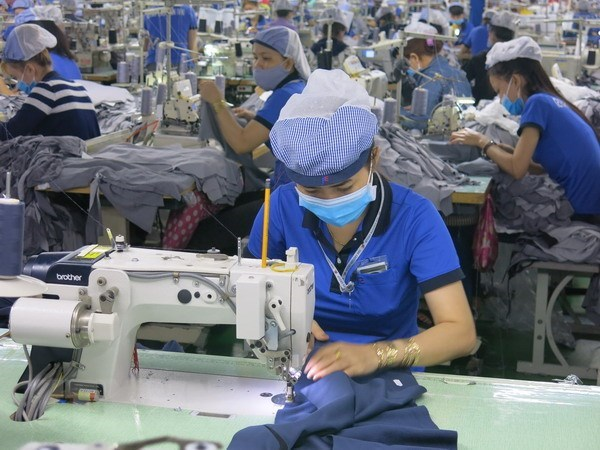 Workshop boosts Thailand's investment in Binh Duong hinh anh 1