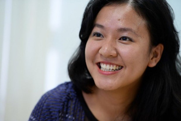 Facebook Vietnam has new director hinh anh 1