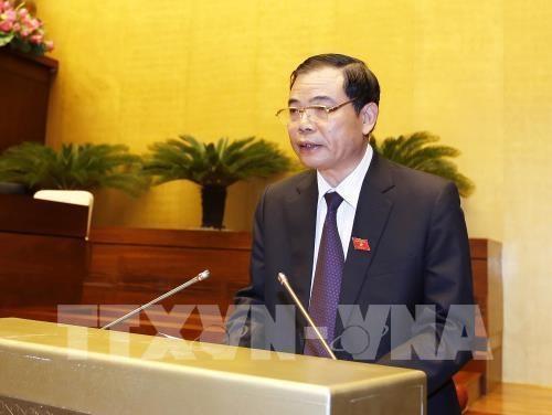 Vietnam enhances agricultural cooperation with EU, Belgium hinh anh 1