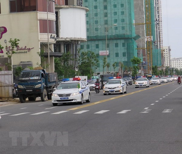 Da Nang seeks youth's ideas in smart city development hinh anh 1
