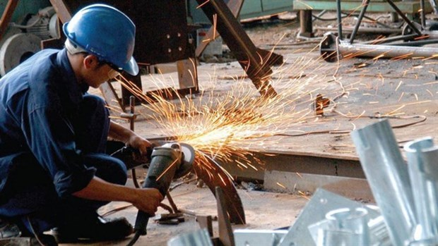 Mechanical engineering sector to lift exports by 2020 hinh anh 1