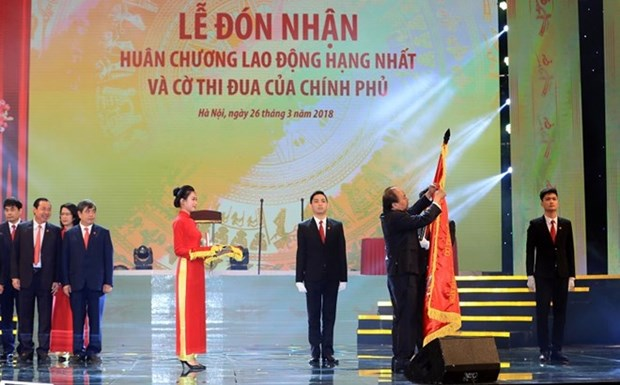 Agribank asked to become leading bank in region hinh anh 1