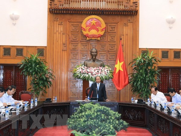 PM requests best preparations for GMS-6, CLV-10 hinh anh 1