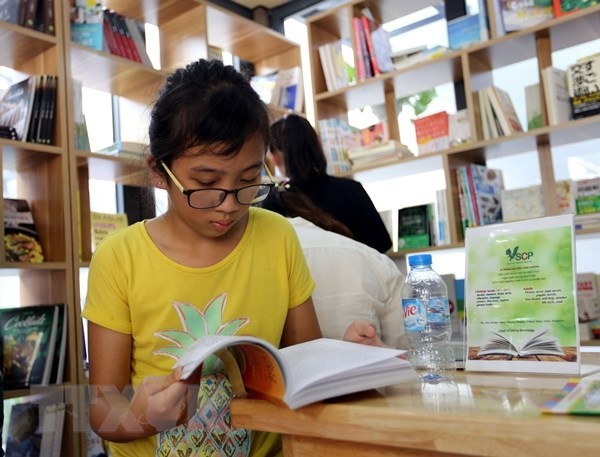 Fifth Vietnam Book Day slated for April hinh anh 1