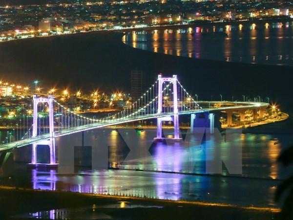 Da Nang plans to develop urban area in sea hinh anh 1