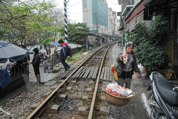 Hundreds of poor constructed level crossings to be upgraded hinh anh 1