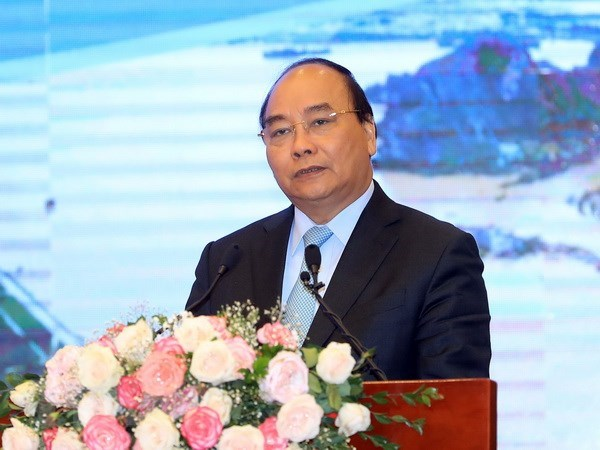 Combating natural disasters – task of all: PM hinh anh 1