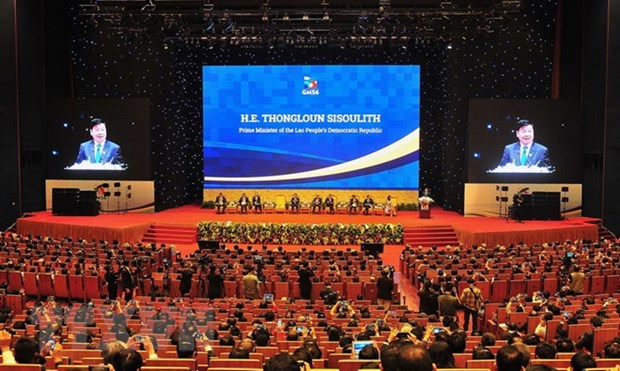 Firms encouraged to engage strongly in regional development hinh anh 1
