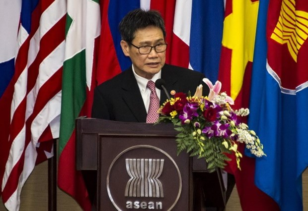 Productivity improvement to make ASEAN more competitive hinh anh 1