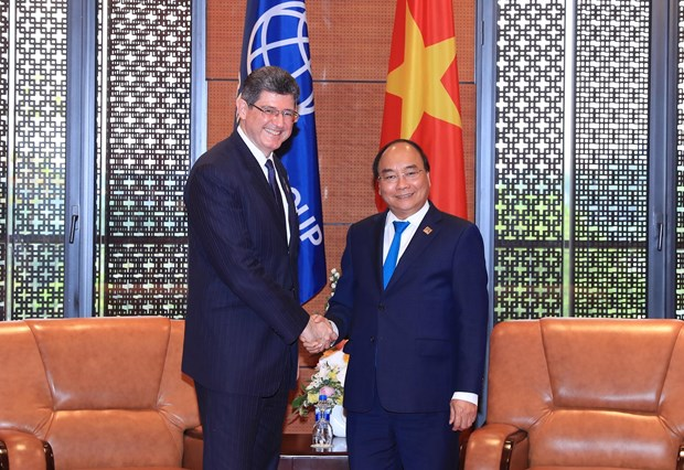 PM urges WB to foster cooperation within GMS, CLV hinh anh 1