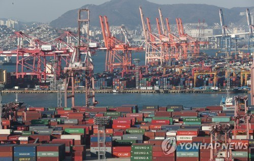 RoK records positive growth in trade in March hinh anh 1