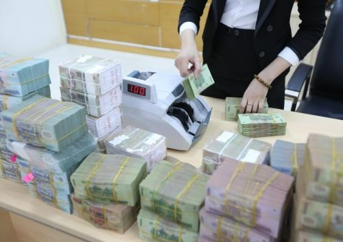 Nearly 500 mln USD worth of G-bonds mobilised in March hinh anh 1