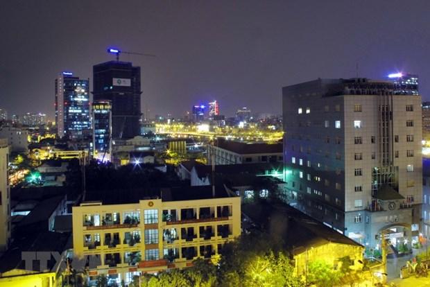 Vietnam's economy enjoys auspicious start hinh anh 1