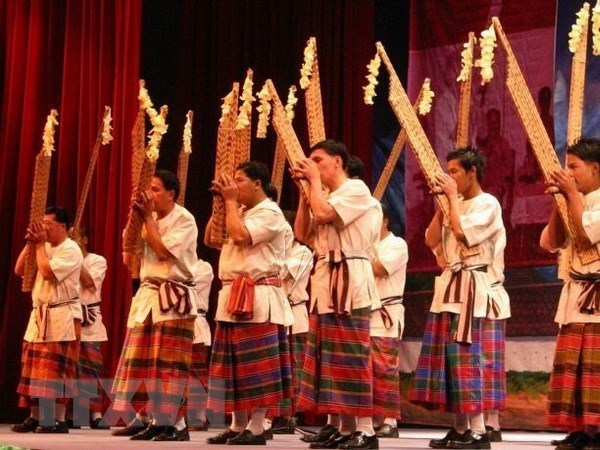 Laos' Khaen music declared humanity's heritage hinh anh 1