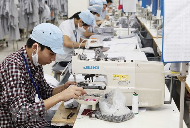 Vietnam has more than 26,700 new firms in first quarter hinh anh 1