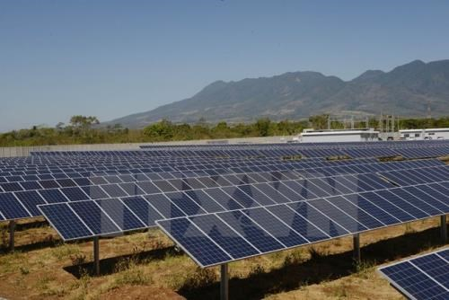 German company invests in two solar power projects in Hau Giang hinh anh 1