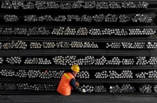 EC launches investigation of steel imports hinh anh 1