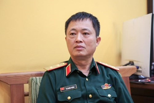 Vietnam to attend international security conference in Russia hinh anh 1