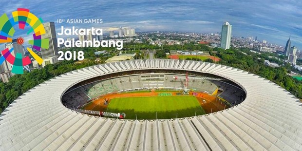 Indonesia: Medical personnel ready for ASIAD 2018 hinh anh 1