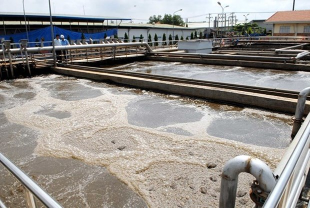 Hanoi: All industrial parks to have wastewater systems by 2020 hinh anh 1