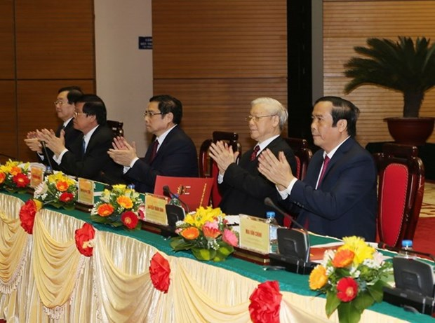 State administrative apparatus needs reform for better efficiency hinh anh 1
